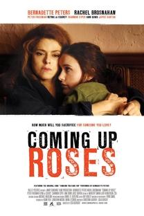 Coming Up Roses  - Poster / Capa / Cartaz - Oficial 1