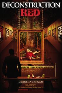 Deconstruction Red - Poster / Capa / Cartaz - Oficial 1