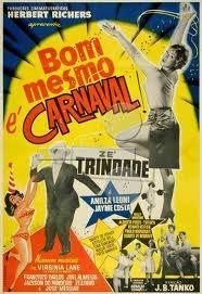 Bom Mesmo é  Carnaval - Poster / Capa / Cartaz - Oficial 1
