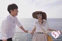 We got Married Season 4: Kang Ye Won and Oh Min Suk - Poster / Capa / Cartaz - Oficial 3