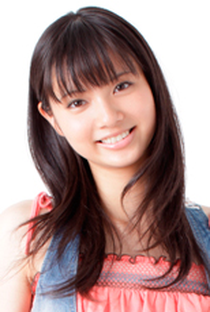 Yua Shinkawa - Poster / Capa / Cartaz - Oficial 1