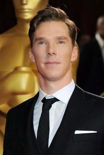 Benedict Cumberbatch - Poster / Capa / Cartaz - Oficial 17