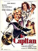 O Capitão do Rei (Le capitan)