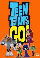 Os Jovens Titãs em Ação! (2ª Temporada) (Teen Titans Go! (Season 2))