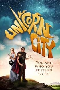 Unicorn City - Poster / Capa / Cartaz - Oficial 1