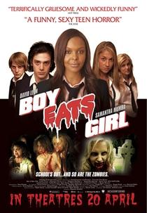 Garotos Comem Garotas - Poster / Capa / Cartaz - Oficial 3