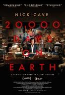 Nick Cave - 20.000 dias na Terra (20.000 Days on Earth)