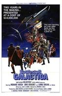Galactica - Astronave de Combate