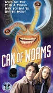 A Caixa de Pandora (Can of Worms)