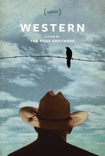 Western - Poster / Capa / Cartaz - Oficial 1
