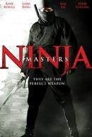 Ninja Masters (Zhang wu shuang)