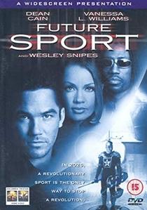 O Esporte do Futuro - Poster / Capa / Cartaz - Oficial 2