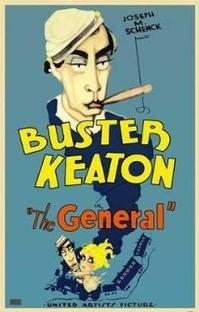 A General - Poster / Capa / Cartaz - Oficial 3