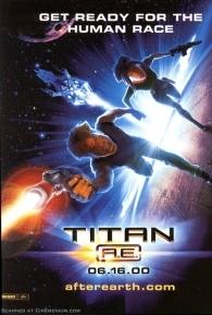 Titan - Poster / Capa / Cartaz - Oficial 2