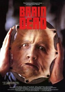 Brain Dead - Poster / Capa / Cartaz - Oficial 1