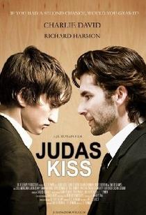 Judas Kiss - Poster / Capa / Cartaz - Oficial 1