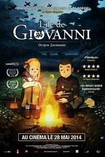 Giovanni no Shima - Poster / Capa / Cartaz - Oficial 2