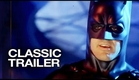 Batman & Robin (1997) Official Trailer #1 - George Clooney Movie HD