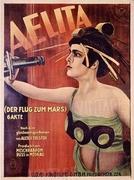 Aelita - A Rainha de Marte (Aelita)