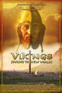 Vikings: Journey to New Worlds - Poster / Capa / Cartaz - Oficial 1