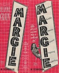 Margie - Poster / Capa / Cartaz - Oficial 1