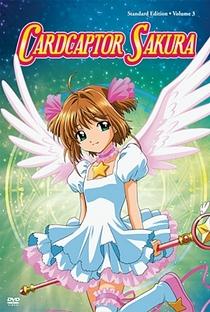 Sakura Card Captors (3ª Temporada) - Poster / Capa / Cartaz - Oficial 2