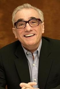 Martin Scorsese - Poster / Capa / Cartaz - Oficial 9