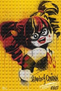 LEGO Batman: O Filme - Poster / Capa / Cartaz - Oficial 20