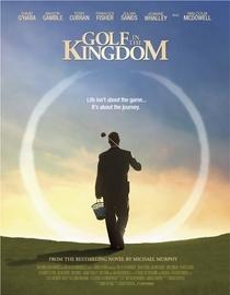 O Reino do Golfe - Poster / Capa / Cartaz - Oficial 1