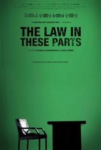 A Lei por essas Bandas - Poster / Capa / Cartaz - Oficial 1