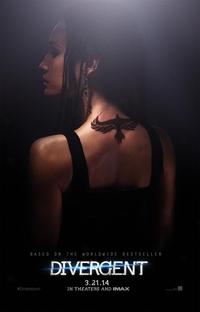 Divergente - Poster / Capa / Cartaz - Oficial 8