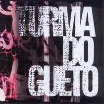 Turma do Gueto - Poster / Capa / Cartaz - Oficial 2