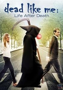 A Morte Lhe Cai Bem - O Filme - Poster / Capa / Cartaz - Oficial 1