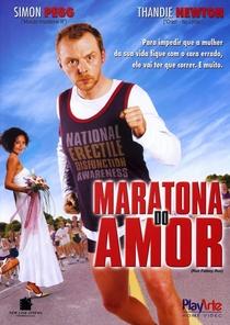 Maratona do Amor - Poster / Capa / Cartaz - Oficial 7