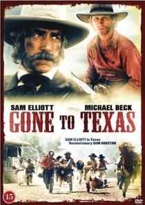 Texas - Território Indomável - Poster / Capa / Cartaz - Oficial 1