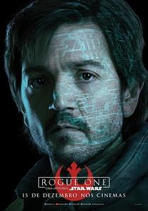 Rogue One: Uma História Star Wars - Poster / Capa / Cartaz - Oficial 37