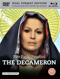 Decameron - Poster / Capa / Cartaz - Oficial 10