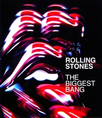 Rolling Stones - The Biggest Bang (Boxset) - Poster / Capa / Cartaz - Oficial 1