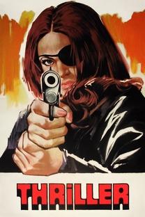Thriller - Um Filme Cruel - Poster / Capa / Cartaz - Oficial 16