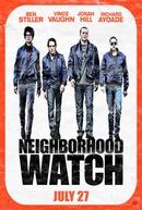 Vizinhos Imediatos de 3º Grau (The Watch)