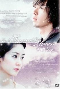 The Snow Queen - Poster / Capa / Cartaz - Oficial 2