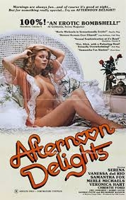 Afternoon Delights - Poster / Capa / Cartaz - Oficial 1