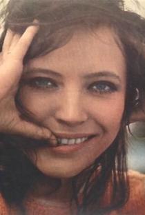 Anna Karina - Poster / Capa / Cartaz - Oficial 5