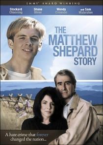 The Matthew Shepard Story - Poster / Capa / Cartaz - Oficial 2