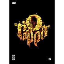 O Rappa - Ao Vivo - Poster / Capa / Cartaz - Oficial 1