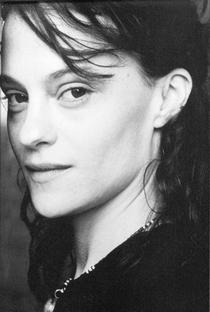 Angela Bettis - Poster / Capa / Cartaz - Oficial 2