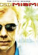 CSI: Miami (5ª Temporada)
