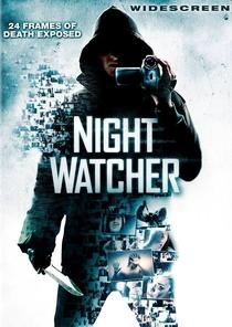 Night Watcher - Poster / Capa / Cartaz - Oficial 1