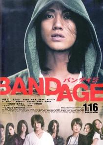 Bandage - Poster / Capa / Cartaz - Oficial 1