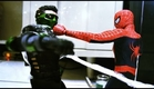 Hot Toys Stop Motion : Spiderman VS Green Goblin 蜘蛛人VS綠惡魔